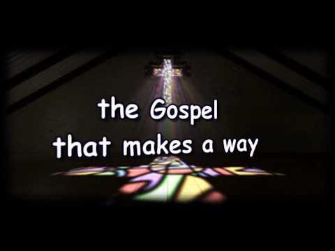 The Gospel - Ryan Stevenson - Worship Video with lyrics