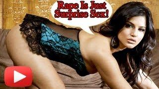Sunny Leone's Idea On Sex! [HD]