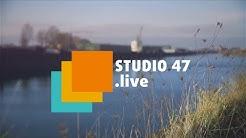 STUDIO 47 .live | 28. APRIL 2020 | DUISBURGER DECKEL; TIERGARTEN KLEVE KÄMPFT; FLIC FLAC IN DUISBURG