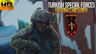 """Turkish Special Forces 