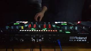 Carnaval Frankie Biggz 84 TokyoTribute Remix Herbie Hancock  Rockit