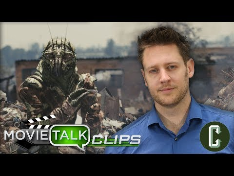 District 9 Sequel in the Works According to Director Neill Blomkamp  Collider Video