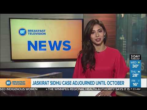 Brittany Rosen Anchor/Reporter Demo Reel Oct. 2018
