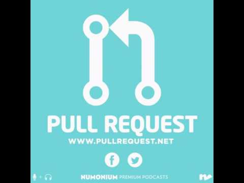 Pull Request #16 - Whose Internet Is It, Anyway? (2 Apr 2017) ▶