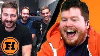 Irish People Watch Funhaus For The First Time