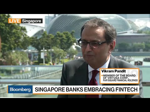 Pandit Calls China Payment Firms' Success Breathtaking