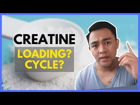 how-to-take-creatine-|-loading-and-cycling
