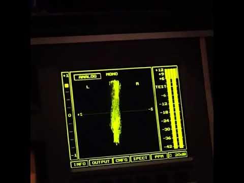 Bruno Mars Versace On The Floor Recording
