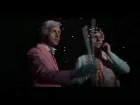 The Monty python's Galaxy Song.
