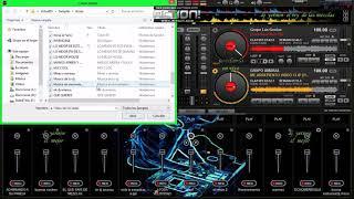 Tecnocumbia DJ Nasa Mix