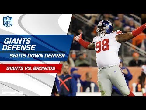 New York Shuts Down Denver