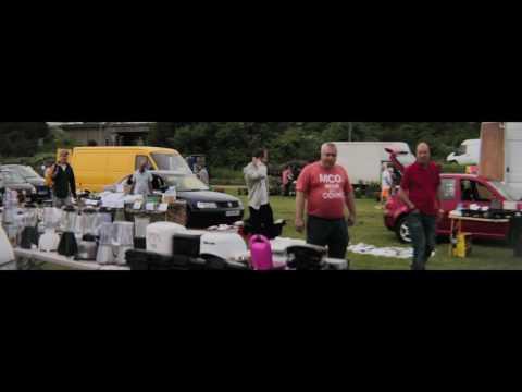Denham Car Boot Sale Youtube