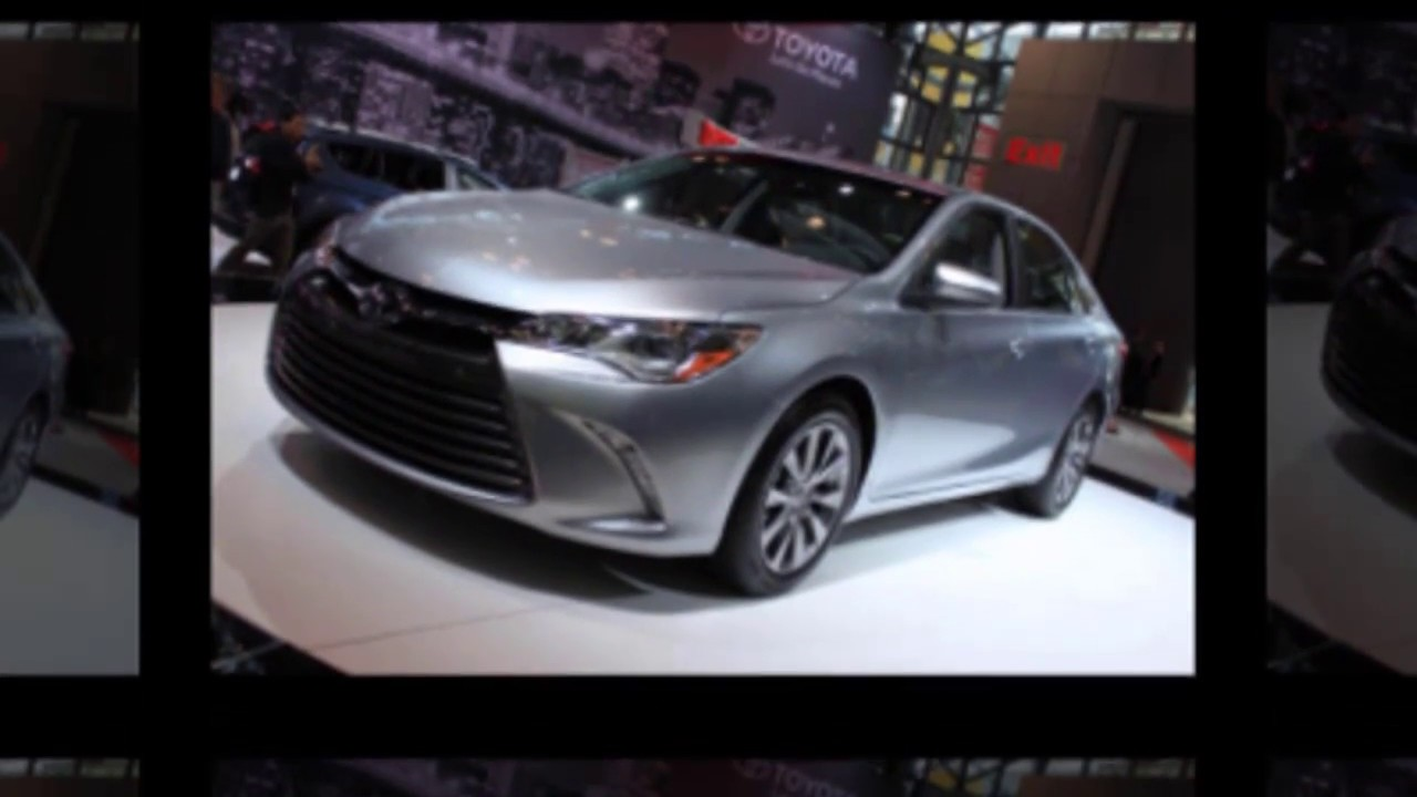 2020 Toyota Camry Hybrid Le 0 60 Limited
