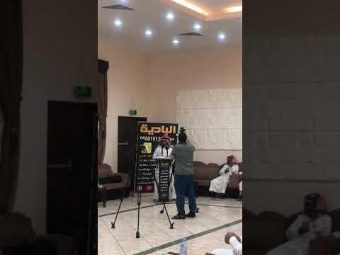 الدحه.. كلمات الشاعر منصور الد مجاني
