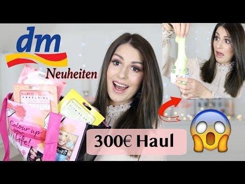 HEFTIGE DM NEUHEITEN l 300€ Haul l Sara Desideria thumbnail