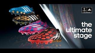 Top 15 Adidas football boots 2014 15