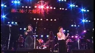 1995.8.27 俺らだけのヒットパレードⅤ より.