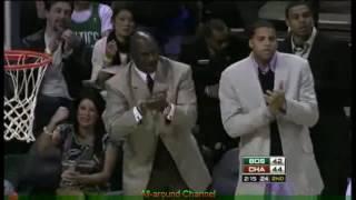 Video NBA Duels: Paul Pierce 28 Pts Vs. Gerald Wallace 23 Pts, 2008-09. download MP3, 3GP, MP4, WEBM, AVI, FLV Agustus 2017