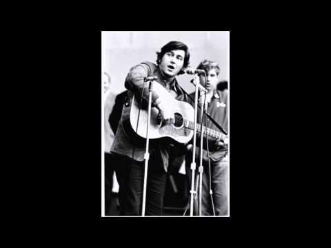 Phil Ochs - Rehersals for Retirement (Live 1970)