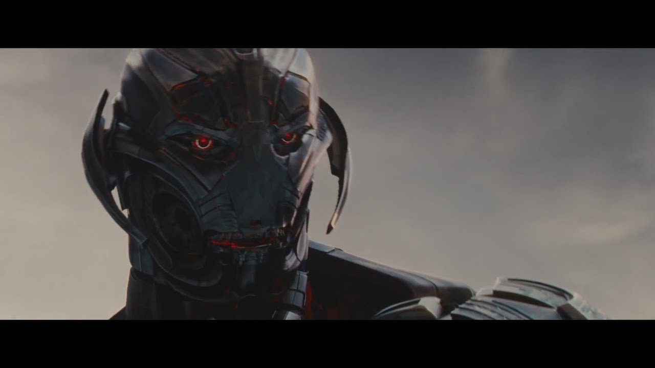 Image result for ultron there are no strings on me