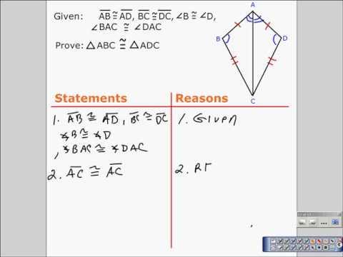Congruent Figures Part 2