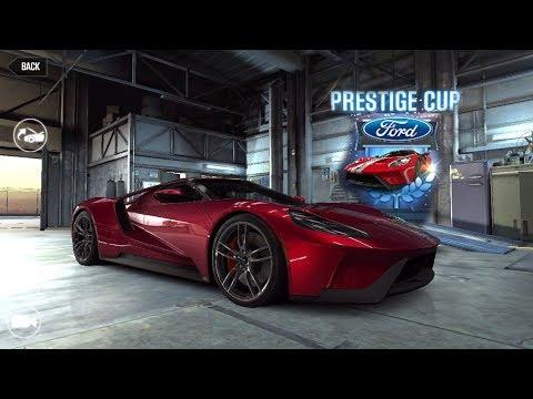 Csr Racing   Silver Key Pulls Prestige Cup W Ford Gt Final Time  S
