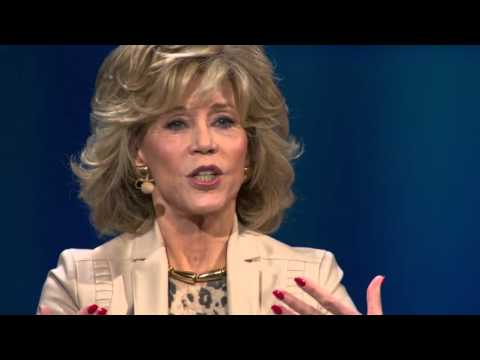 Ted Talk : Jane Fonda and Lily Tomlin: A hilarious celebration of lifelong female friendship