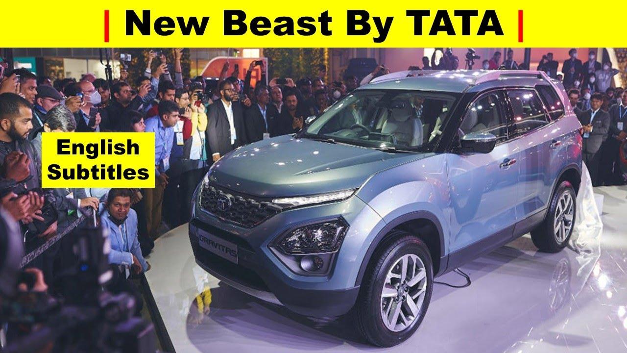 New Beast By TATA | Uandi Automobiles