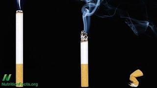 Co má společného kouření v roce 1956 a stravování v roce 2016?