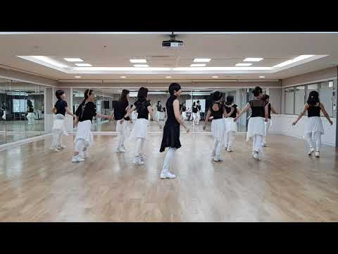 Havana Cha Line Dance (High Beginner Level)