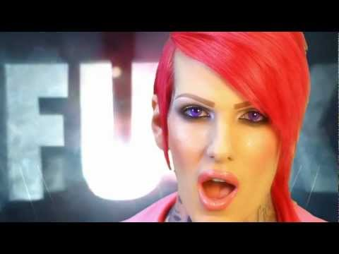 Jeffree Star - Blow Me (Official Lyric Video)