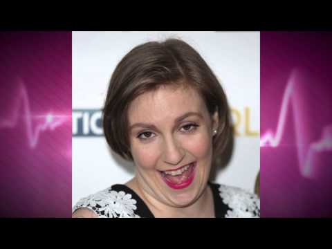 Lena Dunham is PRO Dylan Farrow-- ANTI-Woody Allen!!