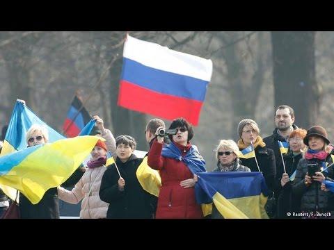 Канада 907: Каковы сейчас отношения между русской и украинской диаспорами
