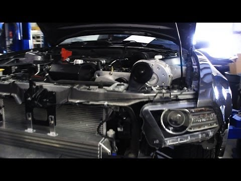 563HP 509TRQ PS1 Procharged 5.0 Coyote @ 5psi Of Boost  @ Murillo Motorsports