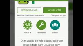 Como acelerar qualquer tablet com um aplicativo