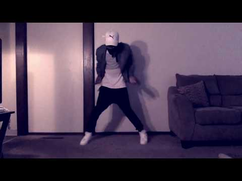 Jeremiah~WOOSAH 🔥🔥🔥( Unofficial Dance video ) ‼️‼️‼️