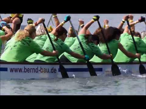 Franka Wunder: Drachenbootrennen