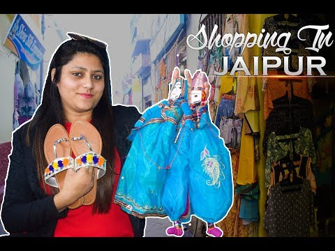 Shopping In Jaipur | Cheapest Price