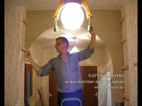 как сделать перегородку в комнате своими руками из двп