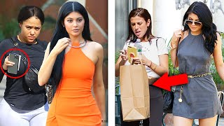 Why Nobody Wants To Be Friend With Kylie Jenner..