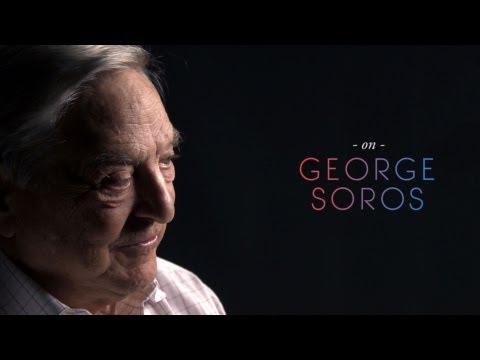 On George Soros