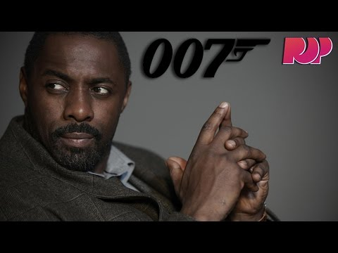 Could The Next James Bond Be *GASP* Black?!?