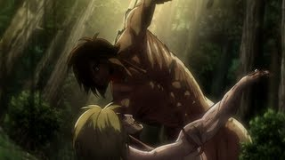 ATTACK on TITAN AMV - Dance with the Devil