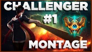 CHALLENGER MONTAGE #1 | Ablazeolive, LGC ChuChuZ, DevilOwns, H…