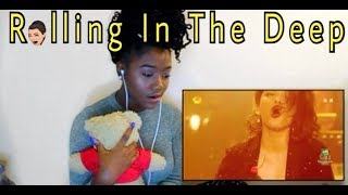 KZ - Rolling in the Deep 2018 | Reaction
