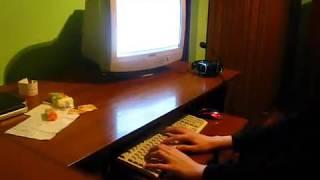 TYPING TEST [23.11.2010]