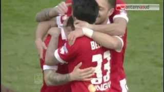TG 16.03.15 Calcio: il Bari torna a sorridere, tripletta contro il Varese