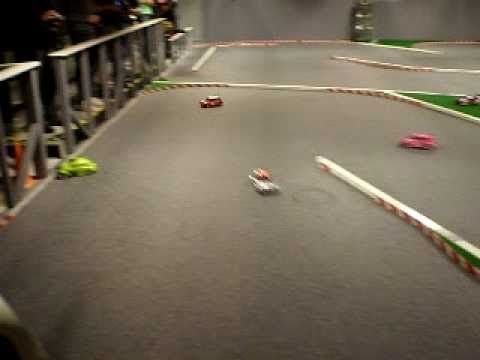 Rc-Land Oslo M-Chassis