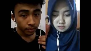 Udit Narayan ft. Alka Yagnik - Dil Kya Kare (Cover by Thaofix ft. Istia Adysti) @Sing Smule
