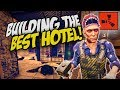 BUILDING THE BEST HOTEL EVER Rust mp3
